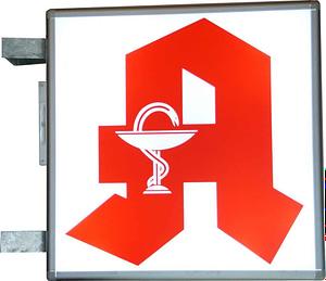logo médical soins pharmaciens