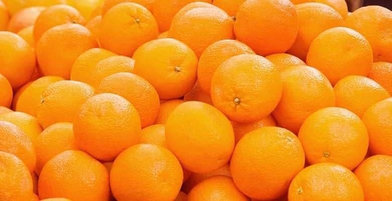 signification couleur orange
