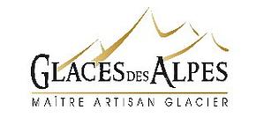 creation logo professionnel glacier