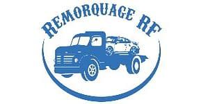 creation logo remorquage depannage