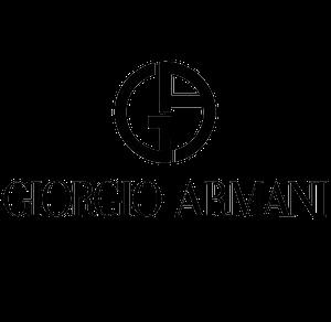 logo fashion luxe