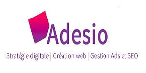 creation logo professionnel agence web