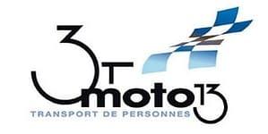 logo pro transport moto