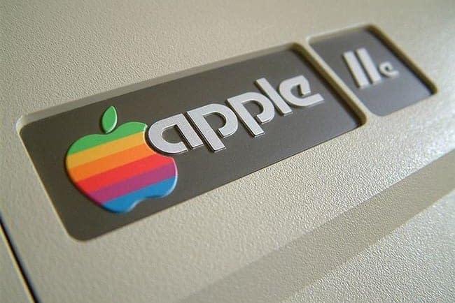 signification logo apple