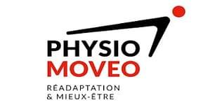creation logo physiothérapie