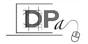 creation logo dessinateur