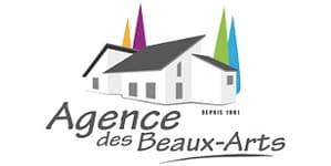 logo professionnel agent immobilier
