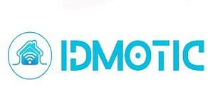 creation logo professionnel domotique