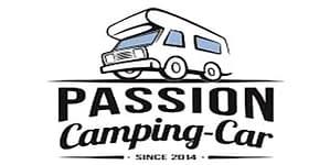 logo pro camping car