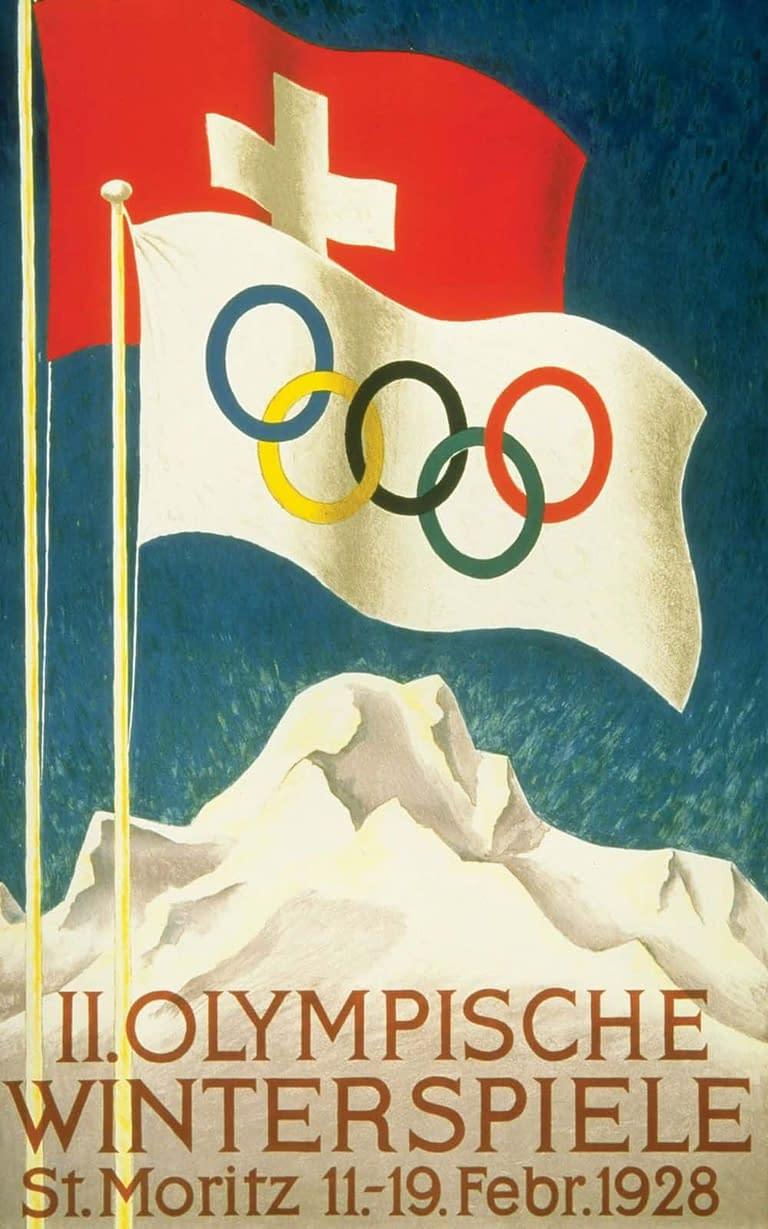 jeux olympiques 1928