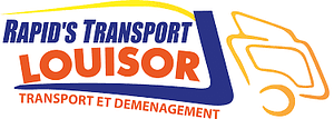logo transport livraison