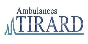 creation logo professionnel ambulance