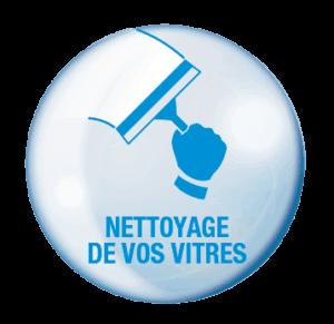logo nettoyage fenetre