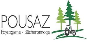creation logo professionnel bucheron