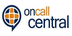logo personnalise centre appel