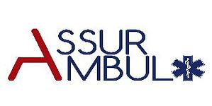 logo professionnel ambulancier