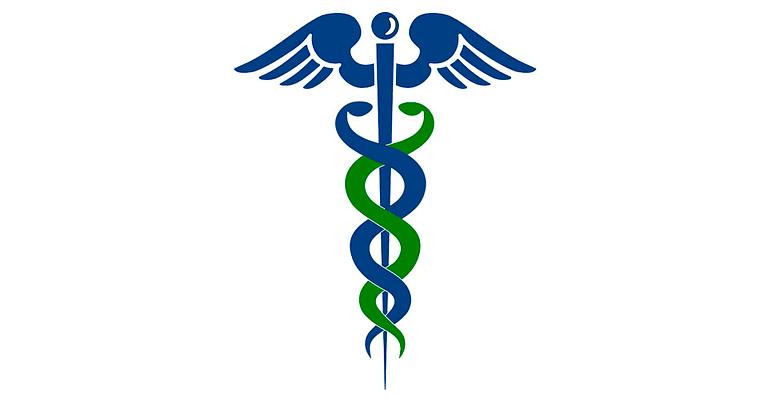 logo soins pharmaciens serpent