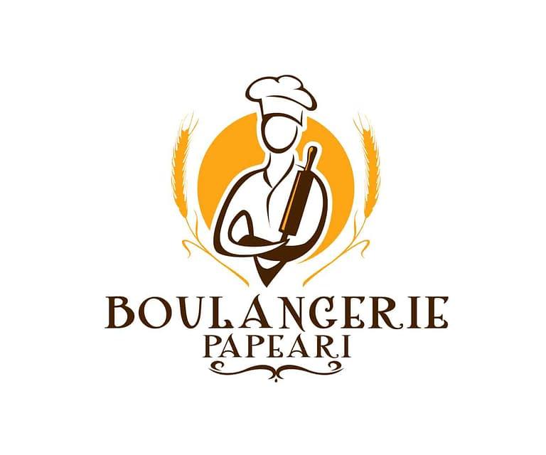 logo boulangerie artisanale