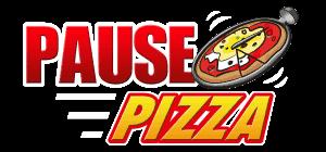 logo livraison pizza