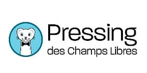 creation logo pro pressing