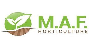 logo horticulteur