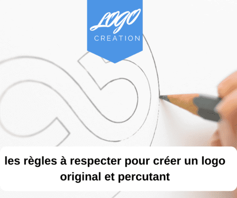 regles creation logo