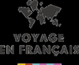 logo vintage voyages
