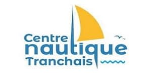 logo entreprise centre nautique