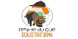 creation personnalise logo equestre