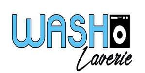 logo professionnel laverie