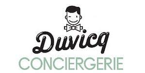 creation logo conciergerie