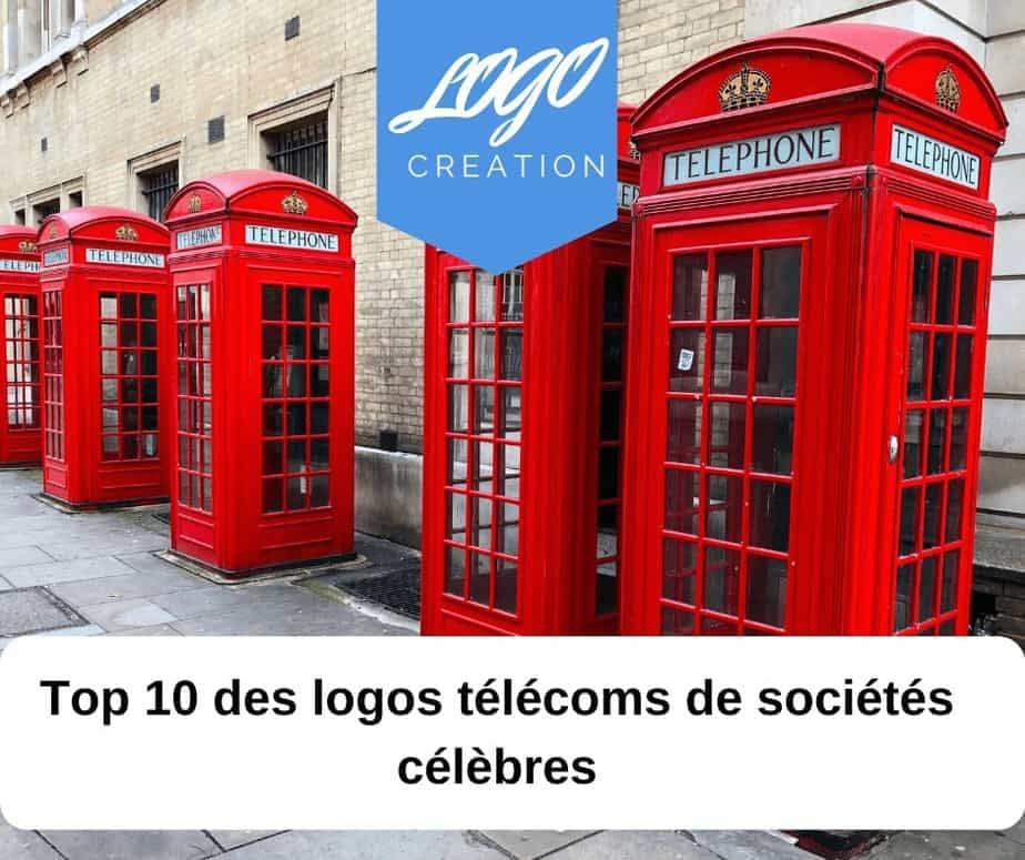 logo telecom communication