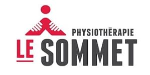 logo professionnel physiothérapeute