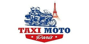 creation logo transport moto