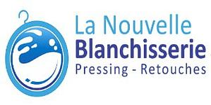 logo pro laverie
