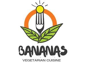 logos restaurant vegetarien