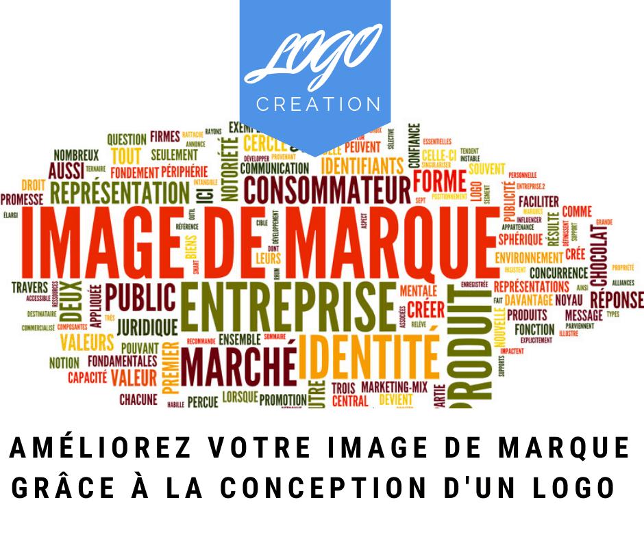 image marque logo