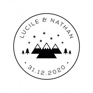 conception logo monogramme