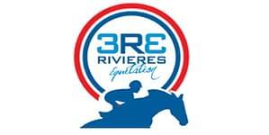 logo equitation cheval