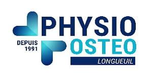 logo physiothérapeute