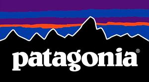 logo outdoor patagonia