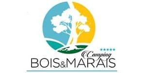 logo professionnel camping
