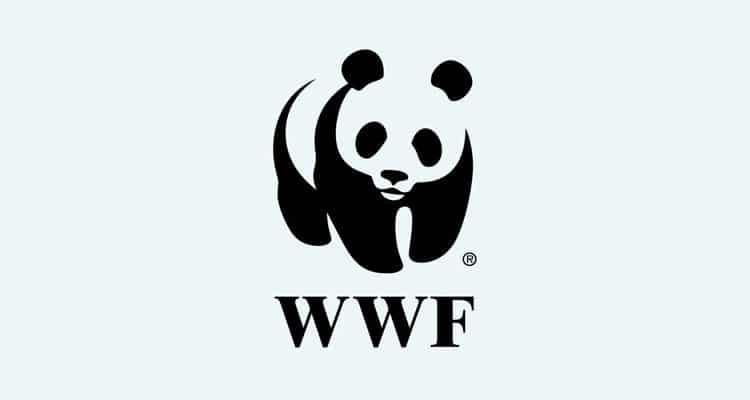 logo connu wwf