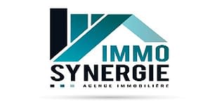 creation logo agent immobilier