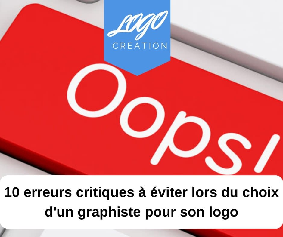 choix graphiste logo