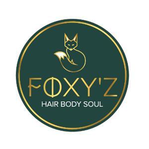 logo vintage coiffeur