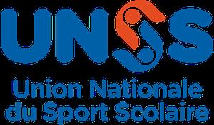 logo centre association sportive ecole