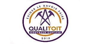 logo pro couvreur