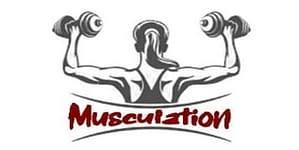 logo pro musculation