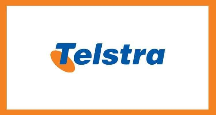 logo telephonie australie